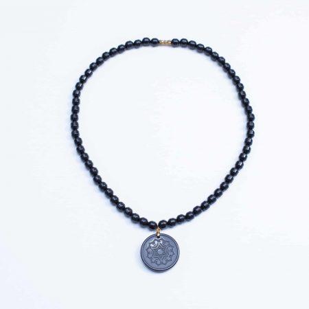Нефритовое ожерелье
